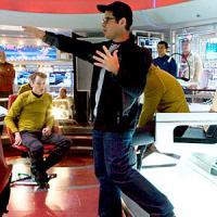 "Star Trek XII: ""dentro"" la realtà"