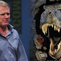 Joe Johnston parla di Jurassic Park 4