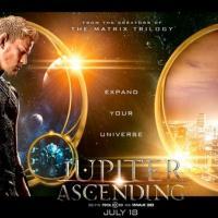 Jupiter Il Destino dell'Universo da oggi nei cinema