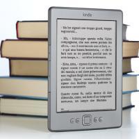 Amazon.it apre la sezione Kindle