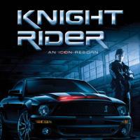 Knight Rider arriva su Steel, con un concorso