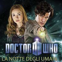 I libri del Dottore arrivano in Italia