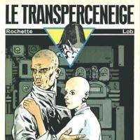 The Snow Piercer: fumetto post apocalittico diventa film