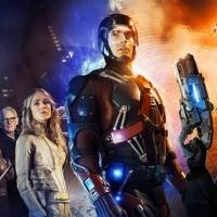 Legends of Tomorrow: la CW crea il suo universo DC comics