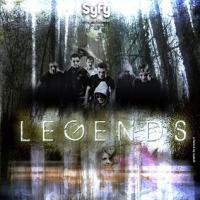 SyFy è Legends