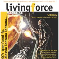 Living Force celebra i trent'anni di Star Wars