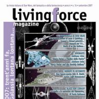 Living Force continua a celebrare i trent'anni di Star Wars