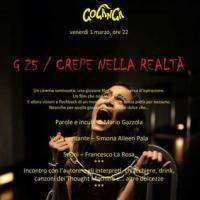 Crepe nella realtà al Goganga di Milano