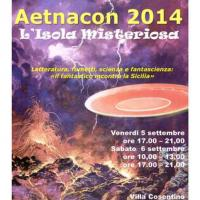 Venerdì e sabato la Aetnacon vicino a Catania