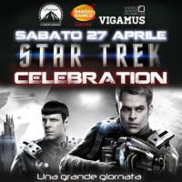 Star Trek Celebration Day il 27 aprile
