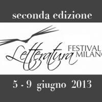 Dario Tonani e Franco Brambilla al terzo appuntamento col Festival della Letteratura alla Delos Books
