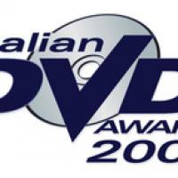 DVD Awards, ecco i finalisti