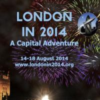 Worldcon a Londra nel 2014