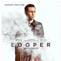 Looper, il primo trailer
