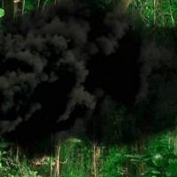 Lost: arriva il mostro di fumo nero