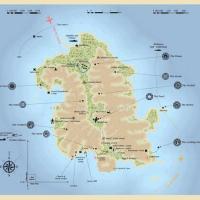 Il mappone definitivo di Lost?