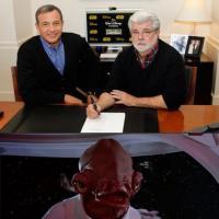 Fantascienza.com, il meglio della settimana della Disney che corre con Star Wars