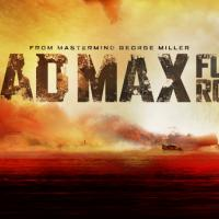 Mad Max: Fury Road, oggi nei cinema