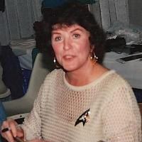 È morta Majel Barrett, la first lady di Star Trek