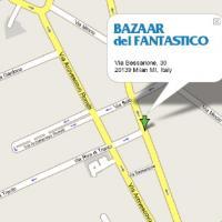 Si inaugura il Bazaar, da negozio virtuale a negozio reale