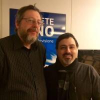 Fantascienza contro fantasy, stamattina sulla Radio Svizzera