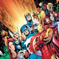 La storia segreta dei supereroi Marvel