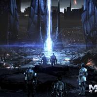 E se il finale di Mass Effect 3...