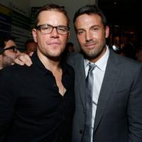 Incorporated: il futuro secondo Ben Affleck e Matt Damon