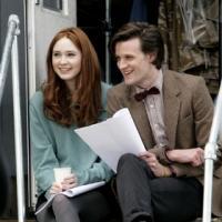 È quasi l'ora dell'undicesimo Doctor Who