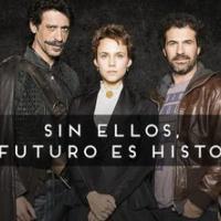 El Ministerio del Tiempo, fantascienza spagnola in televisione