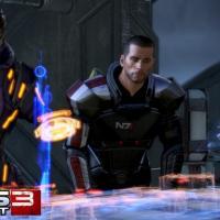 Mass Effect 3: Clint Mansell non è solo