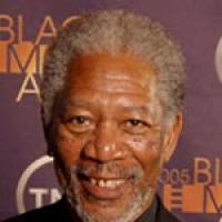 Morgan Freeman contro Wanted