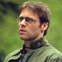 Michael Shanks atterra a Smallville