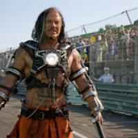 Iron Man 2: prima immagine per Whiplash