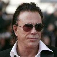 Mickey Rourke confermato in Iron Man 2