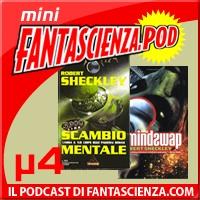 Il Minipod 4 è per Sheckley