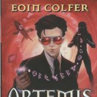 Artemis Fowl. Il genio del crimine