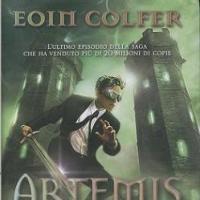 Artemis Fowl. L'ultimo guardiano