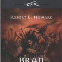 Ritorna in edicola Robert E. Howard