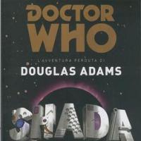 Doctor Who, nuovo romanzo dagli appunti di Douglas Adams