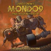 Mondo9, arriva la colonna sonora