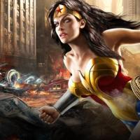 Fantascienza.com, il meglio della settimana di Wonder Woman