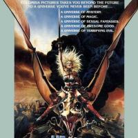 Heavy Metal al Cineforum