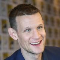 Matt Smith e il Paziente Zero