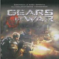 Gears of War, terzo episodio: Anvil gate
