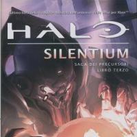 Silentium, si chiude la trilogia di Greg Bear dedicata a Halo