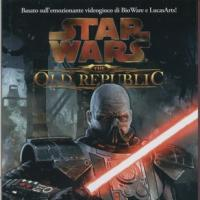 Star Wars The Old Republic: Inganno