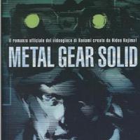 Metal Gear Solid, il romanzo