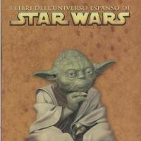 I libri dell'Universo Espanso di Star Wars