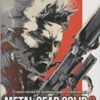 Sons of Liberty. Metal Gear Solid 2